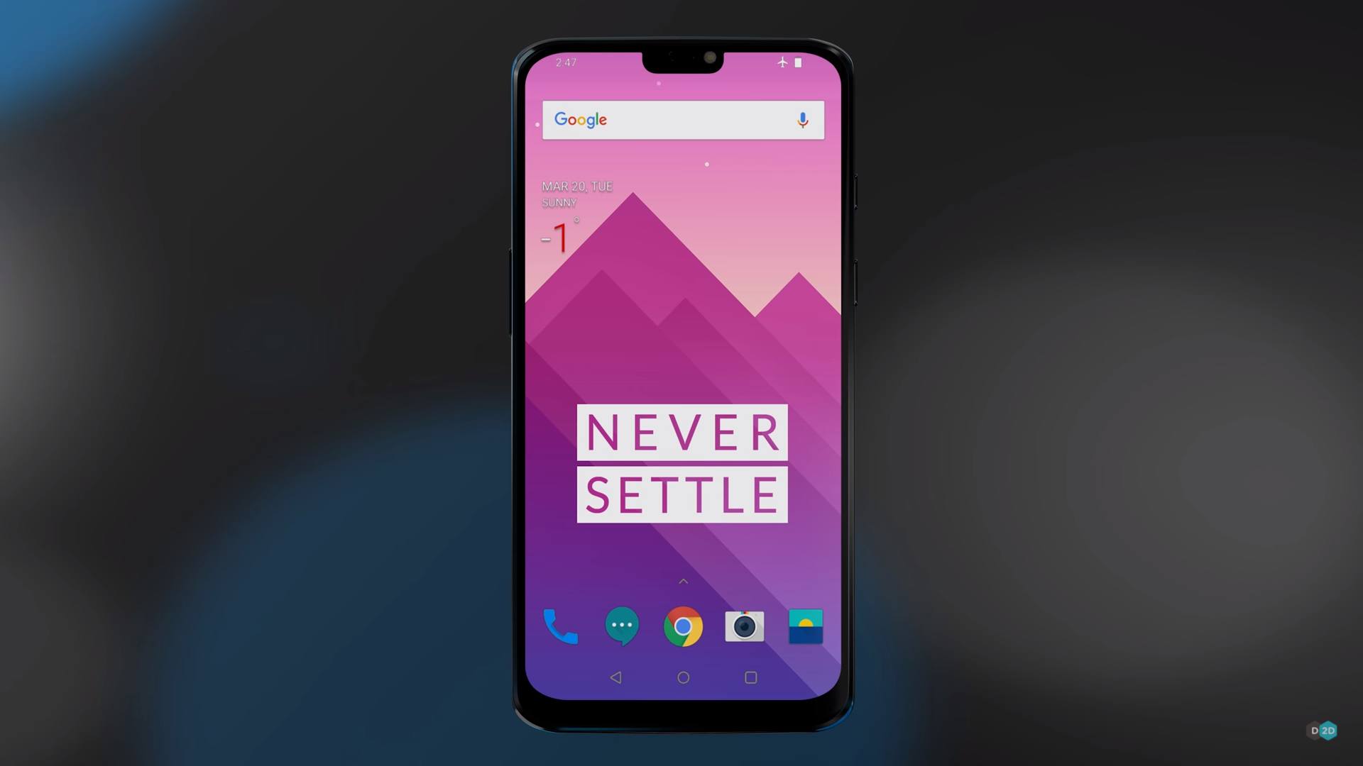 OnePlus 6 - All that we know so far 1