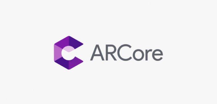 Google ARCore banner
