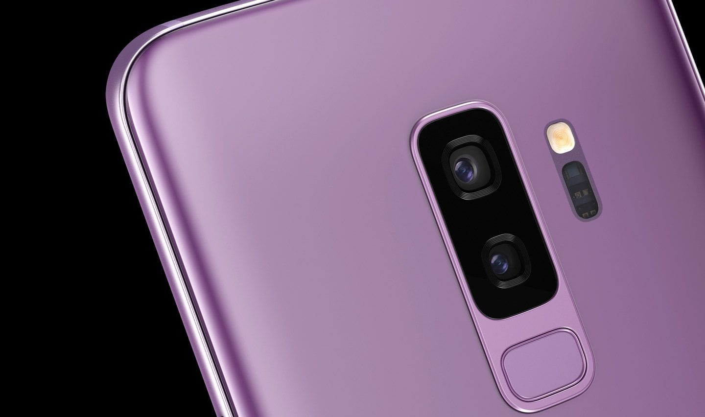 Samsung Galaxy S10 rumors about camera