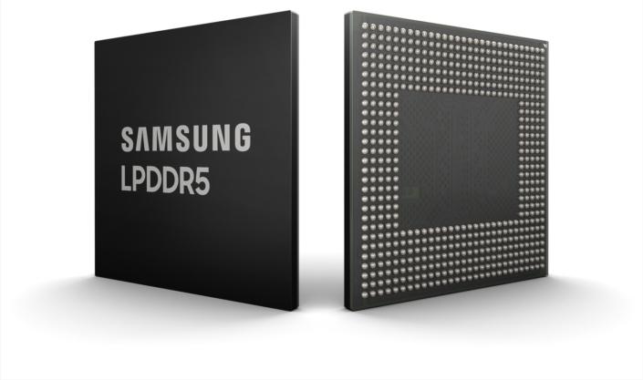 Samsung LDDDR5