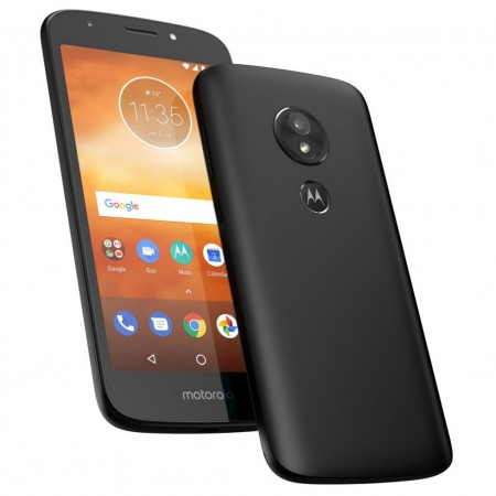 E5 Play Android Go Edition