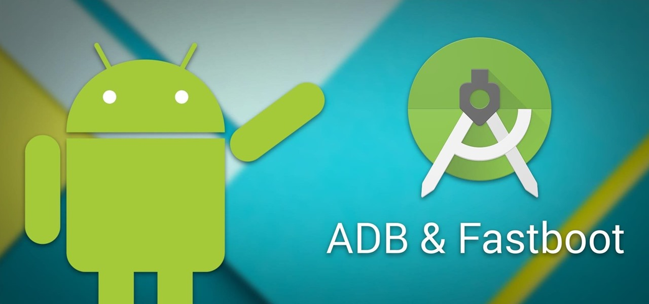 ADB and Fastboot banner