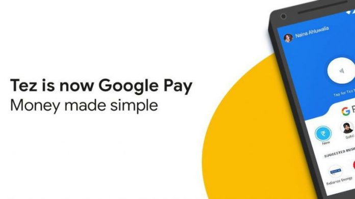 Google Pay for Android to now store your boarding passes and event