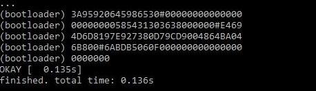 Unlock Moto G6 Bootloader - Key