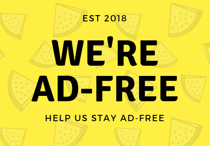 AndroidBlogg - Ad-free