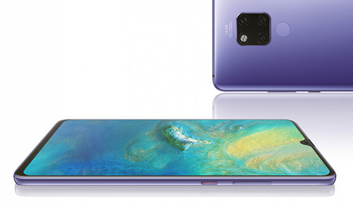 Huawei releases Mate 20 X with 7 2 inch display, do we really need