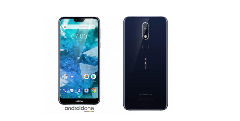 Nokia 7.1 Android Pie Update