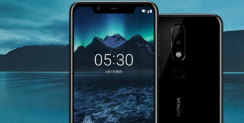 Android Pie update for Nokia 5.1 Plus