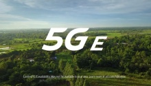 AT&T 5GE Commercial