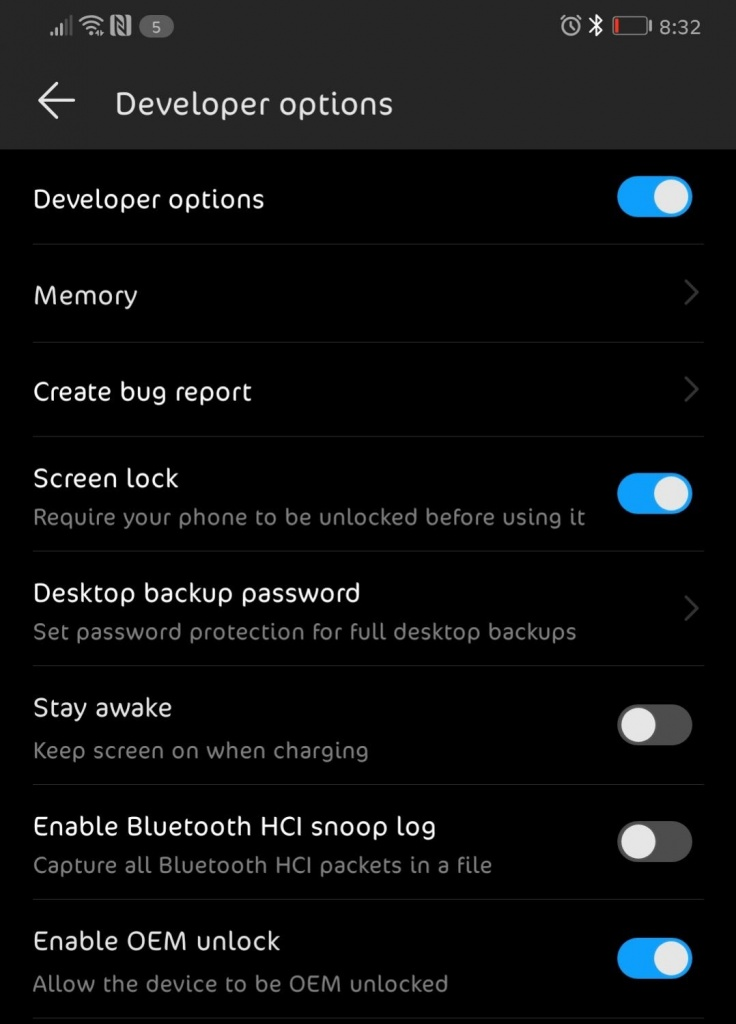 How to Unlock the Bootloader of Huawei Mate 20 Pro - AndroidBlogg