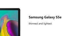 Samsung Galaxy S5e