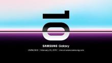 Samsung Unpacked event details