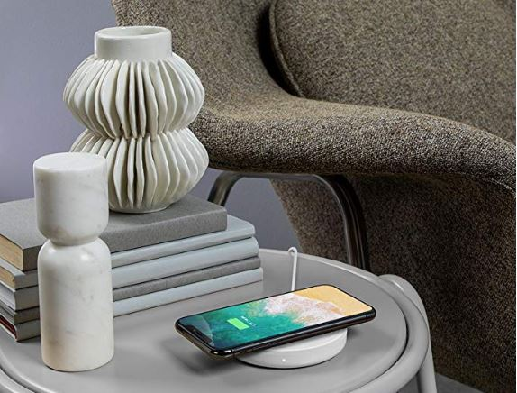 Belkin 10W Wireless Charging Pad for S10