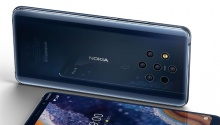 Nokia PureView - How 5 cameras work