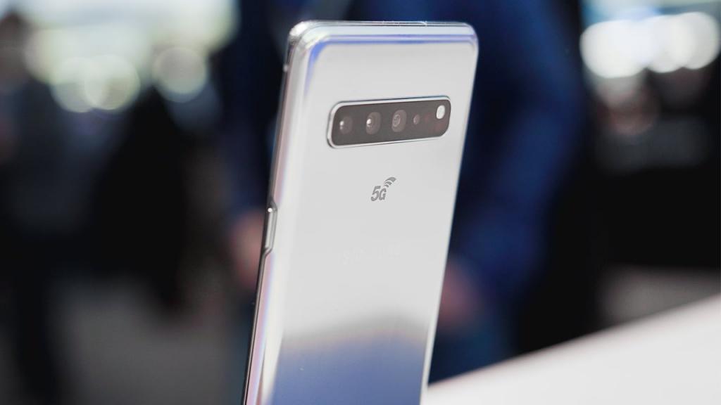 Samsung Galaxy S10 5G Launch