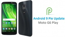 How to Unlock Moto G6 Bootloader (through official website