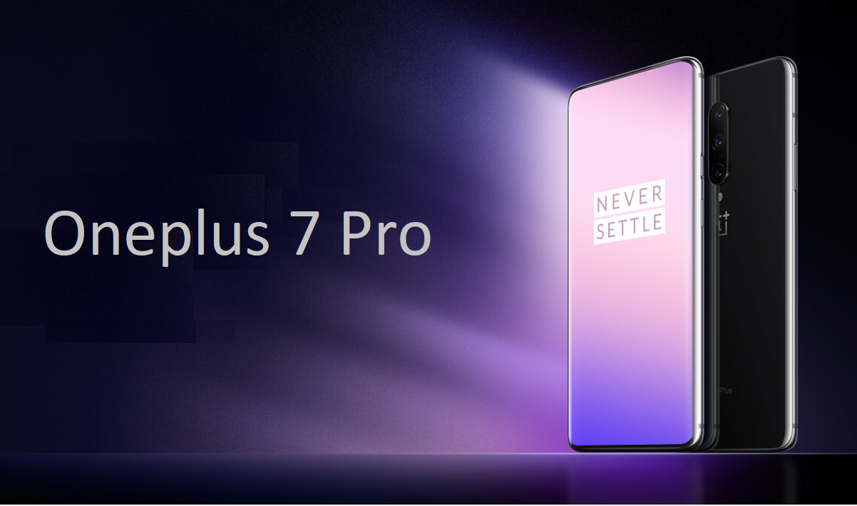 OnePlus 7 Pro and Bullets 2 wireless earphones launched 1