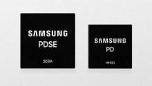 Samsung 100-watt Fast Charging - PDSE and PD