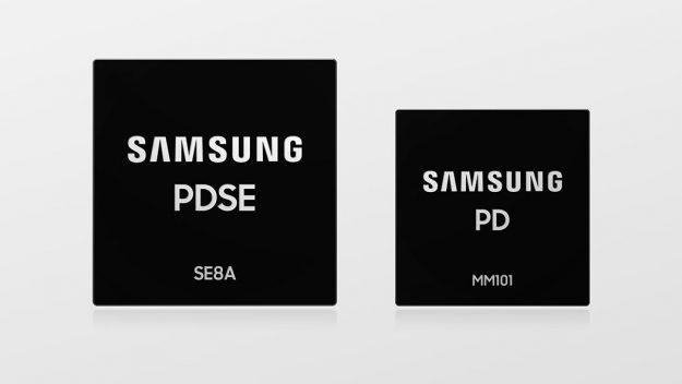 Samsung 100-watt Fast Charging - PDSE and PD