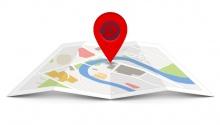 Google Maps Location delete user activity