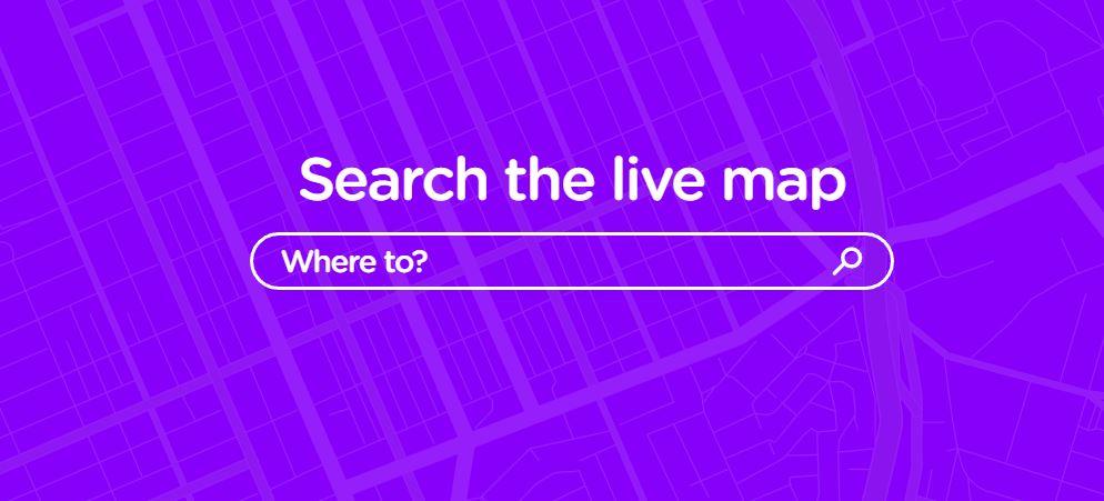 Google Waze Search