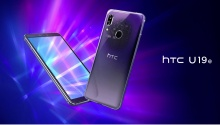 HTC U19e and Desire 19+ mid-range flagships launched in Taiwan 1