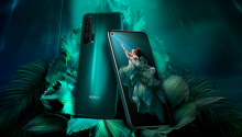 Honor 20 series of photography-focused smartphones launched in London 1